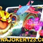 Registrasi Akun Joker123